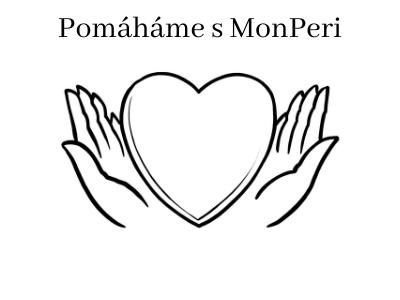 Pomáháme s MonPeri