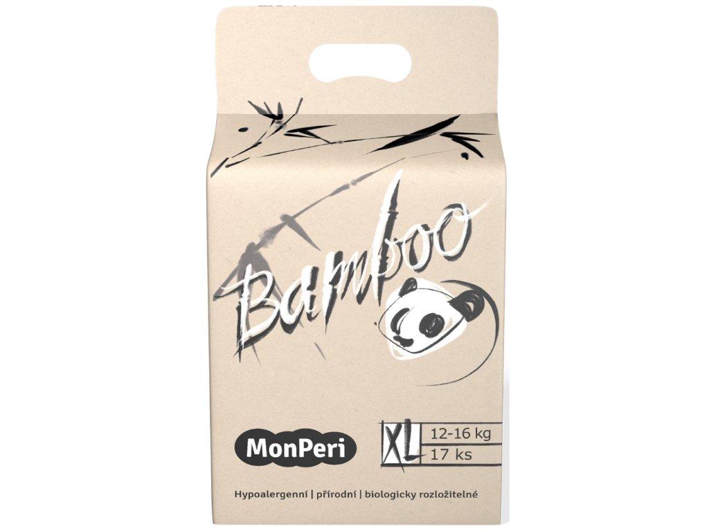 Bamboo XL web