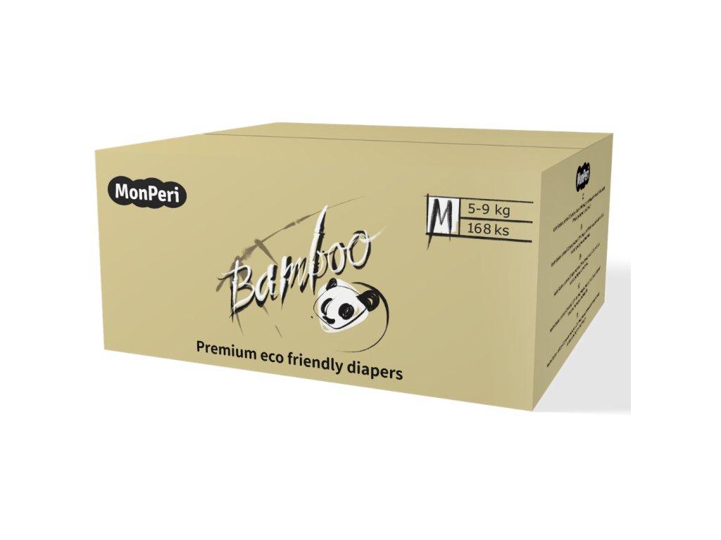 MonPeri Bambo M Mega Pack