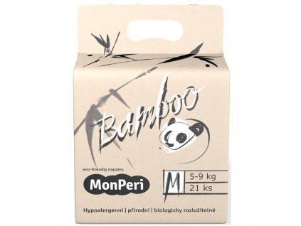 Bamboo M web