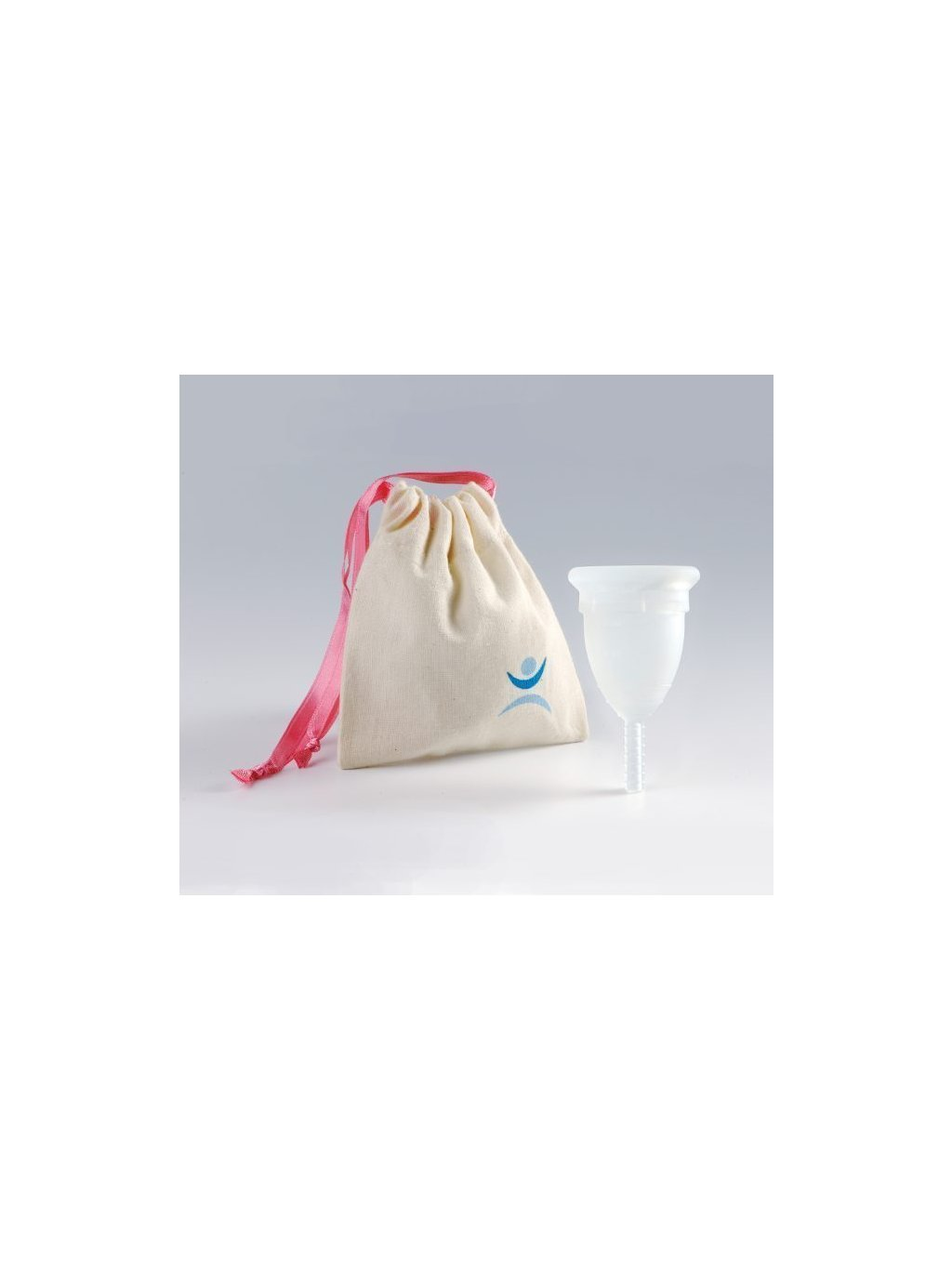 cup with bag A