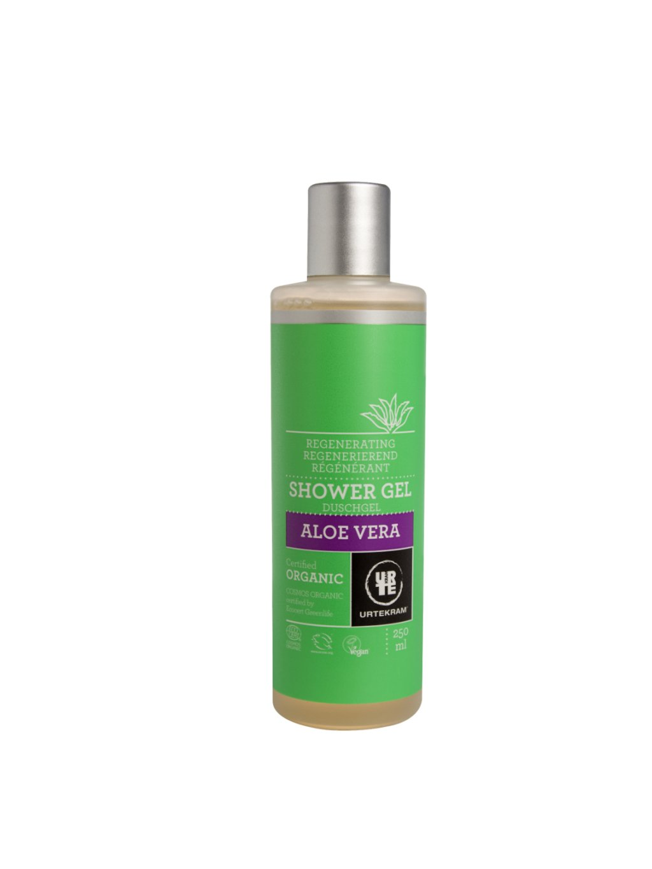 aloevera shower 250