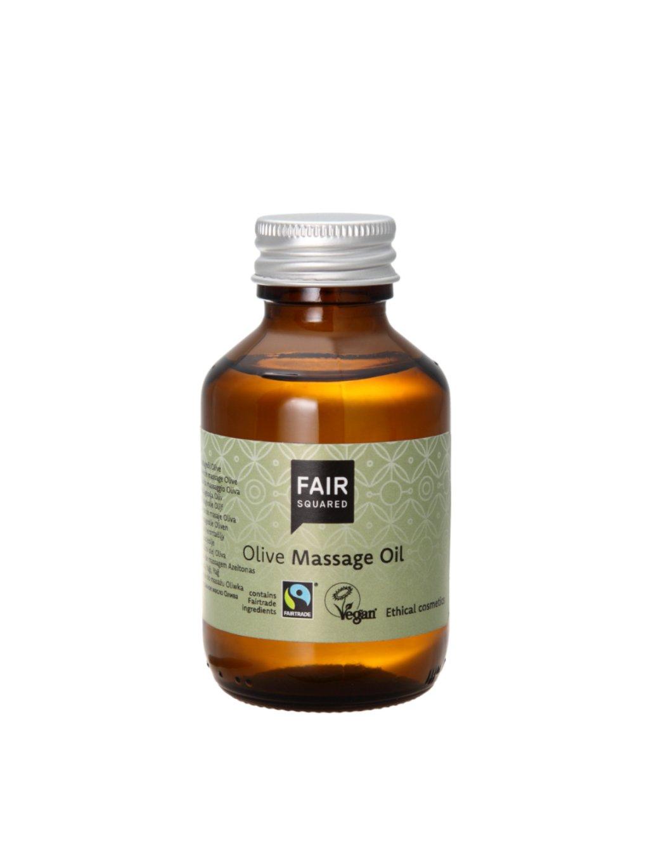 FS masazny olej