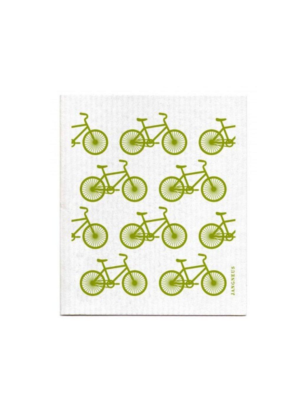jangneus-hubka-zelene-bicykle