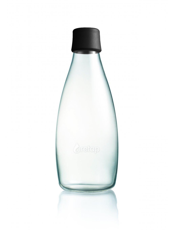 Retap - Fľaša 0,8l s uzáverom