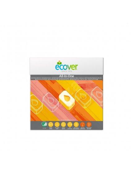 ecover tablety do umyvacky 1
