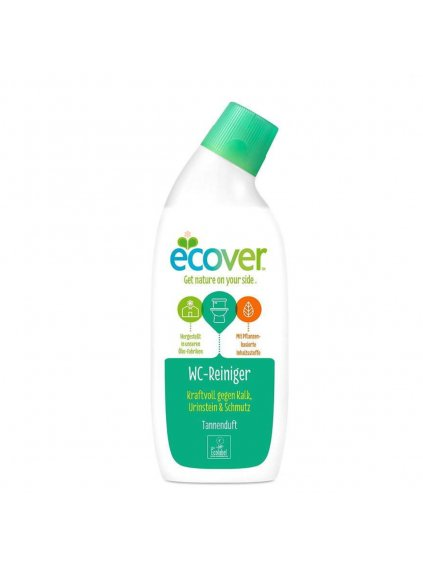 ecover wc b