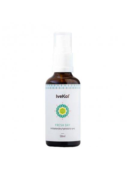 IveKol antibakterialny sprej