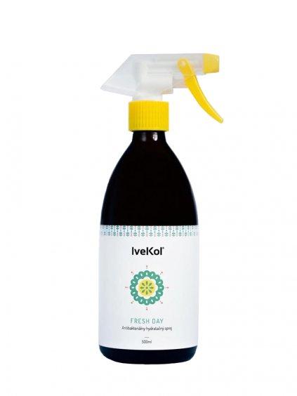 IveKol antibakterialny sprej 2