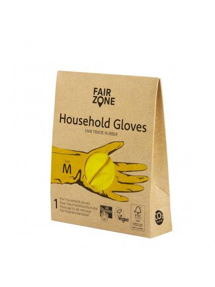 FS rukavice M