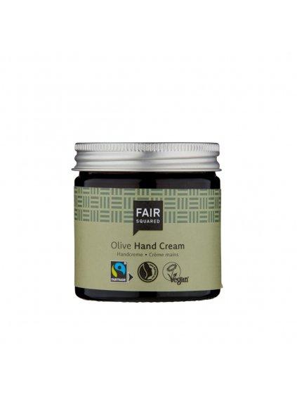 FS krem na ruky oliva