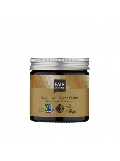 FS night cream argan