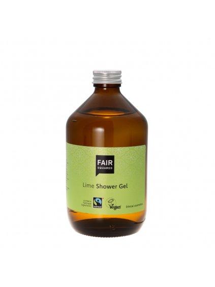 FS sprchový gel limetka