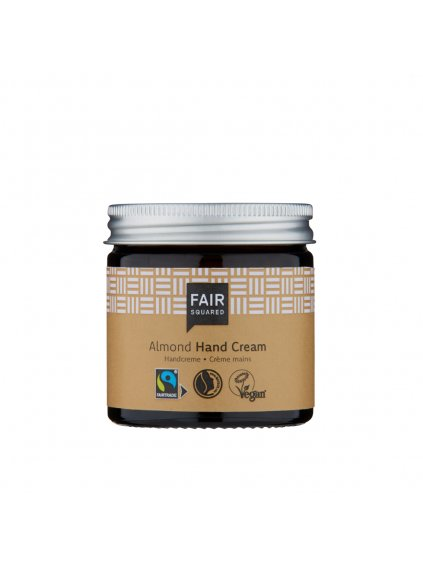 FS hand cream almond