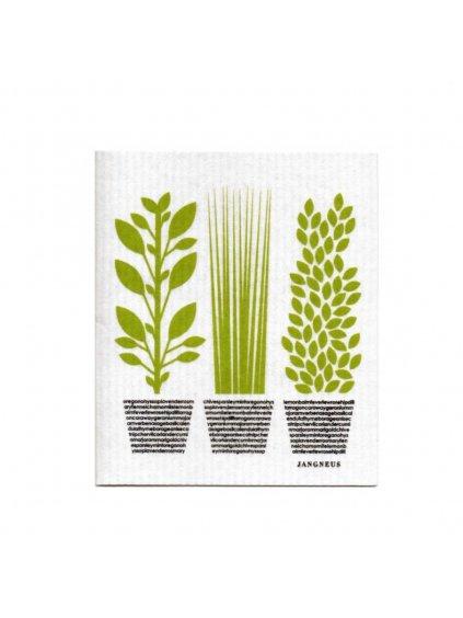 jangneus-hubka-zelene-bylinky
