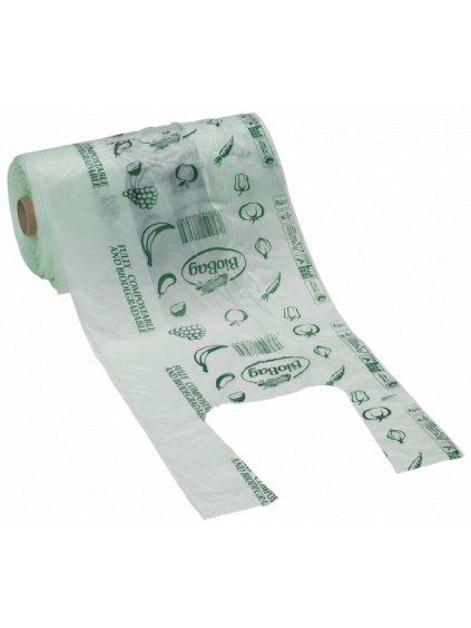 BioBag - Taška na drobný nákup 300ks