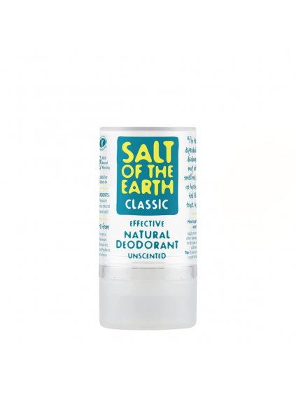 salt of the earth deozodorant classic 100ml
