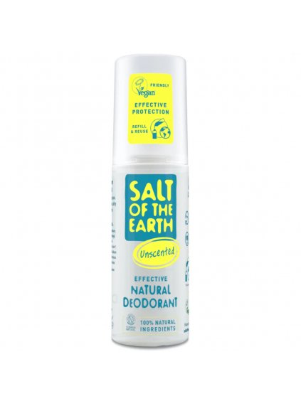 salt of the earth dezodorant 100ml