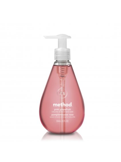 Method mydlo Grapefruit