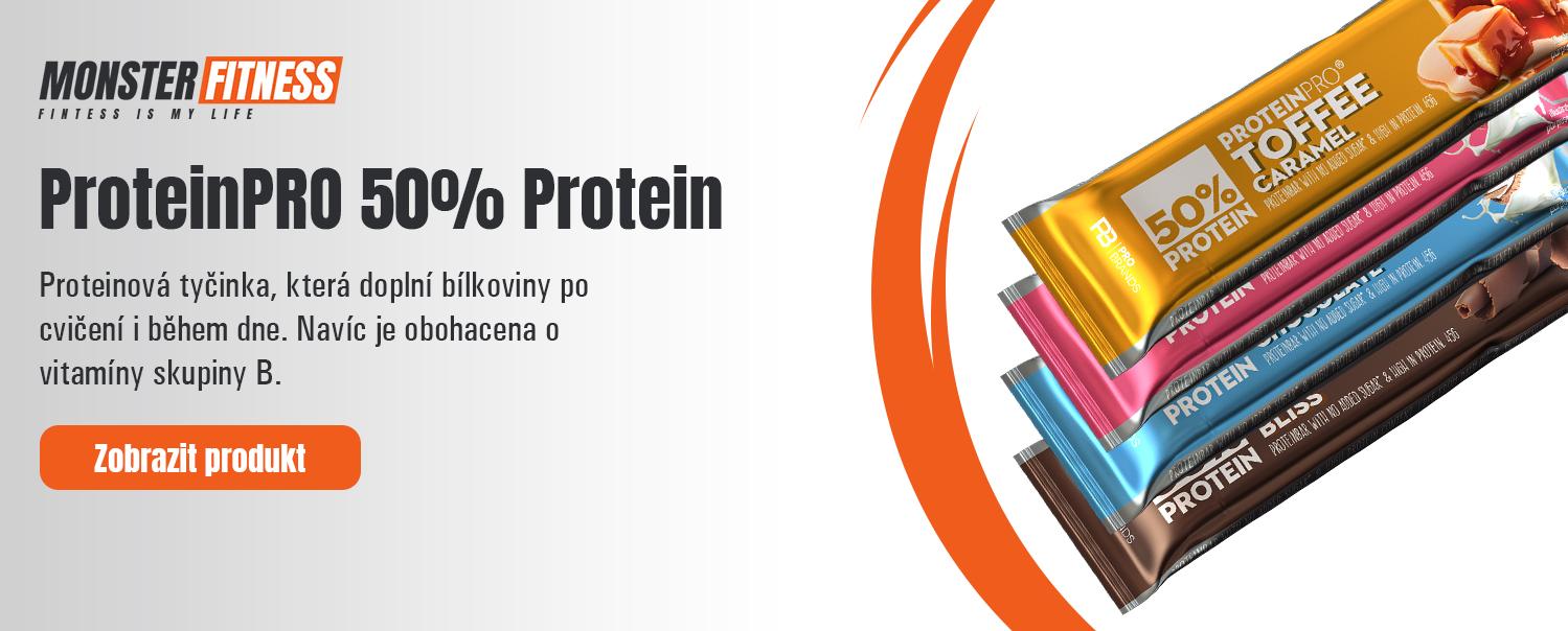 ProteinPro 50% Protein