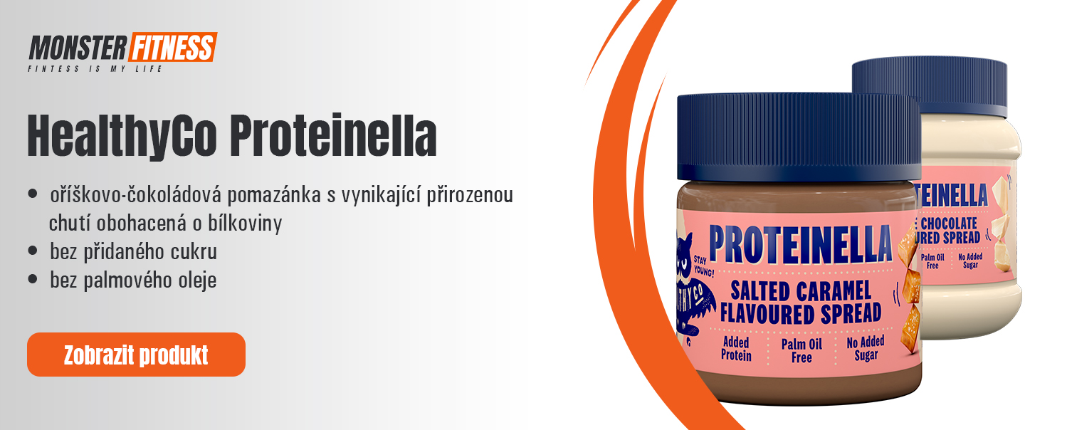 Heathyco Proteinella