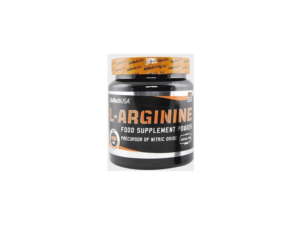 biotechusa l arginine 300g