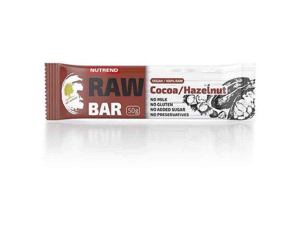 nutrend raw bar 5