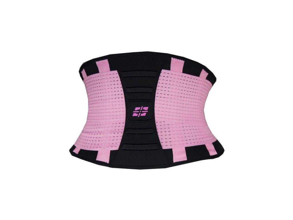 power system zestihlujici a tvarujici pas waist shaper 3