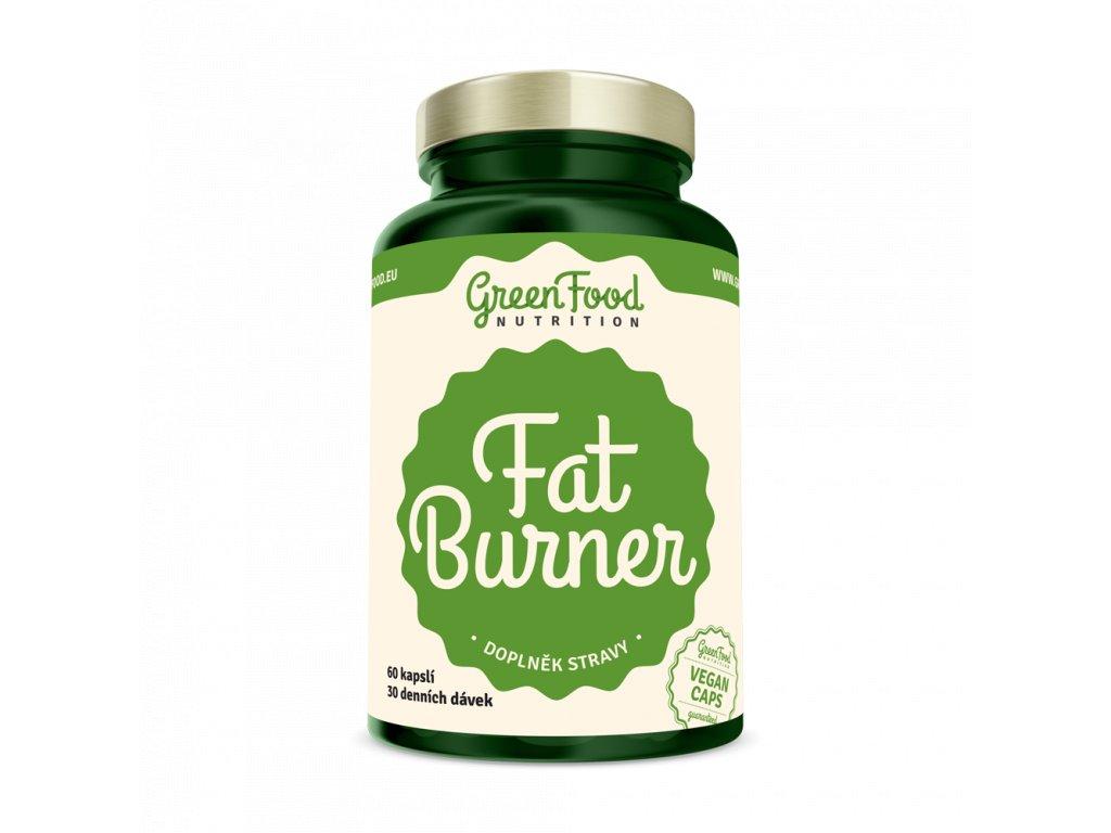 greenfood nutrition fat burner2