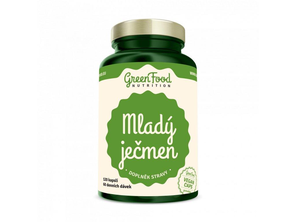 greenfood nutrition mlady jecmen4