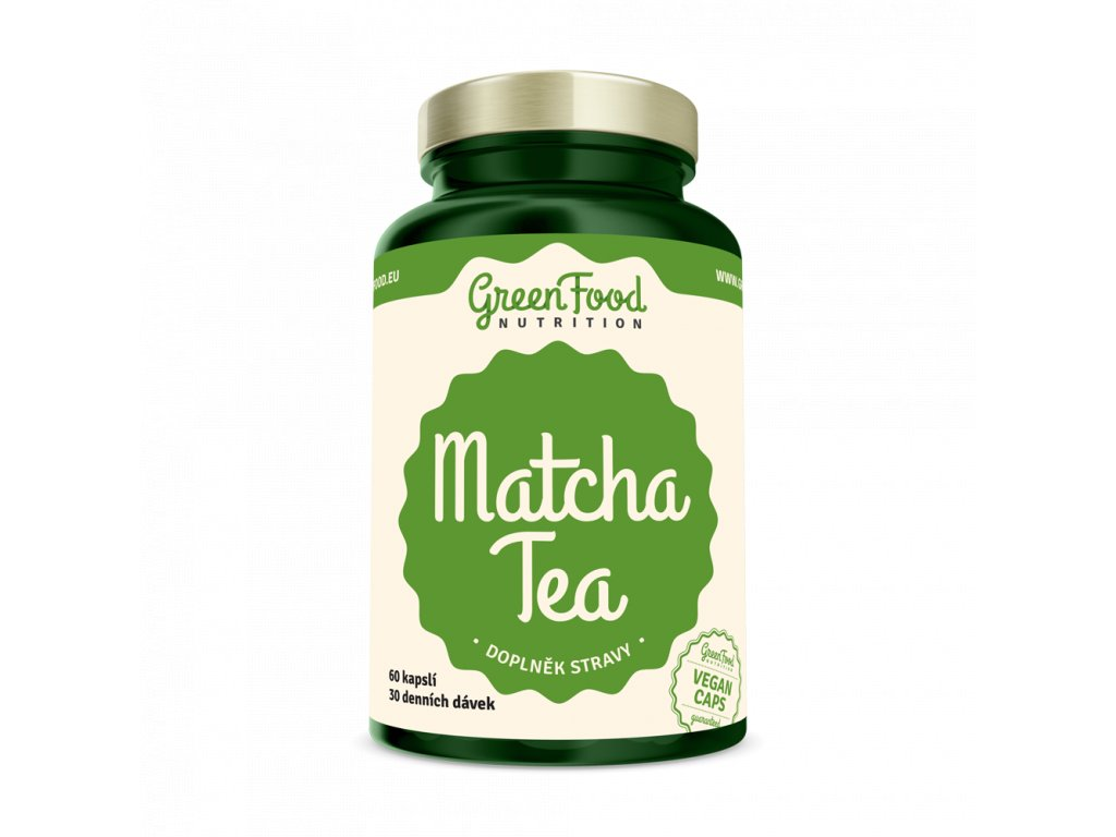 greenfood nutrition matcha tea5