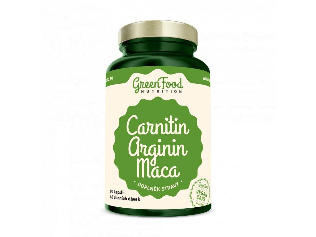 greenfood nutrition carnitin arginin maca5