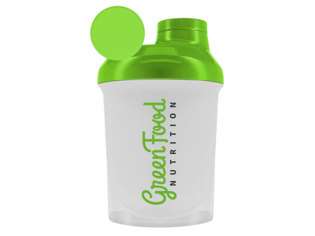 greenfood smart shaker 300ml 150ml