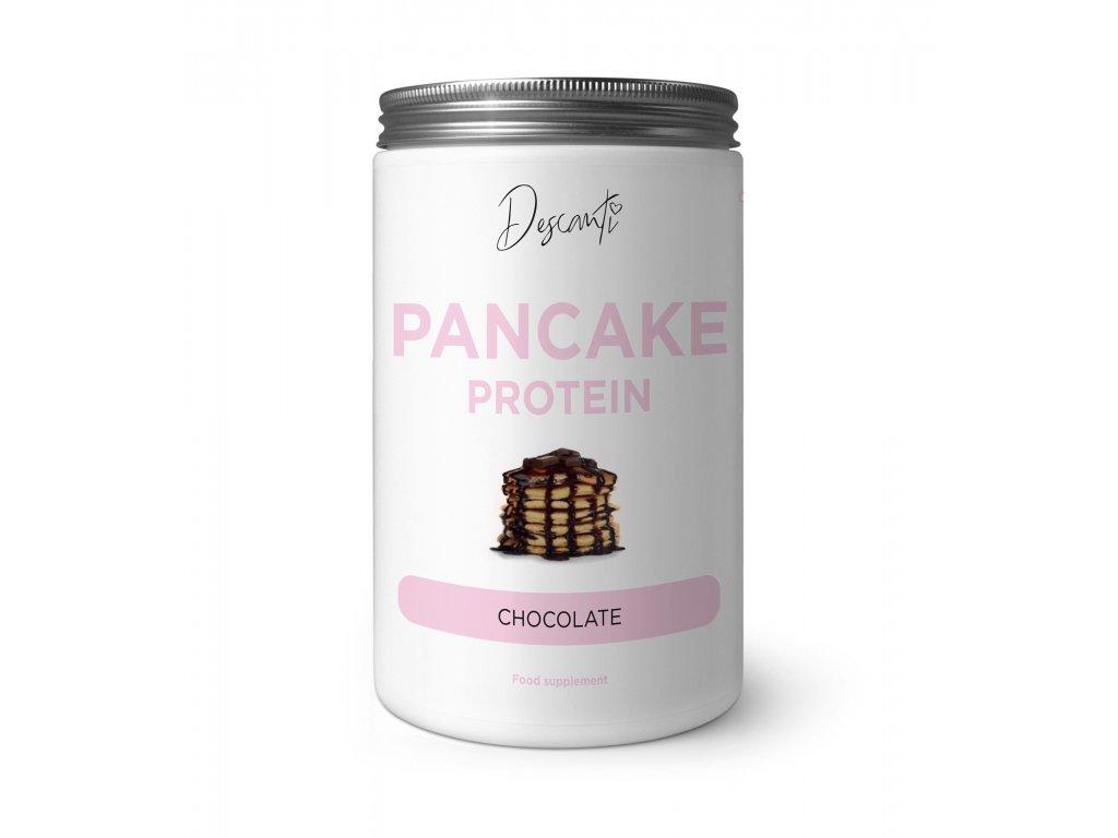 pancake chocolate2