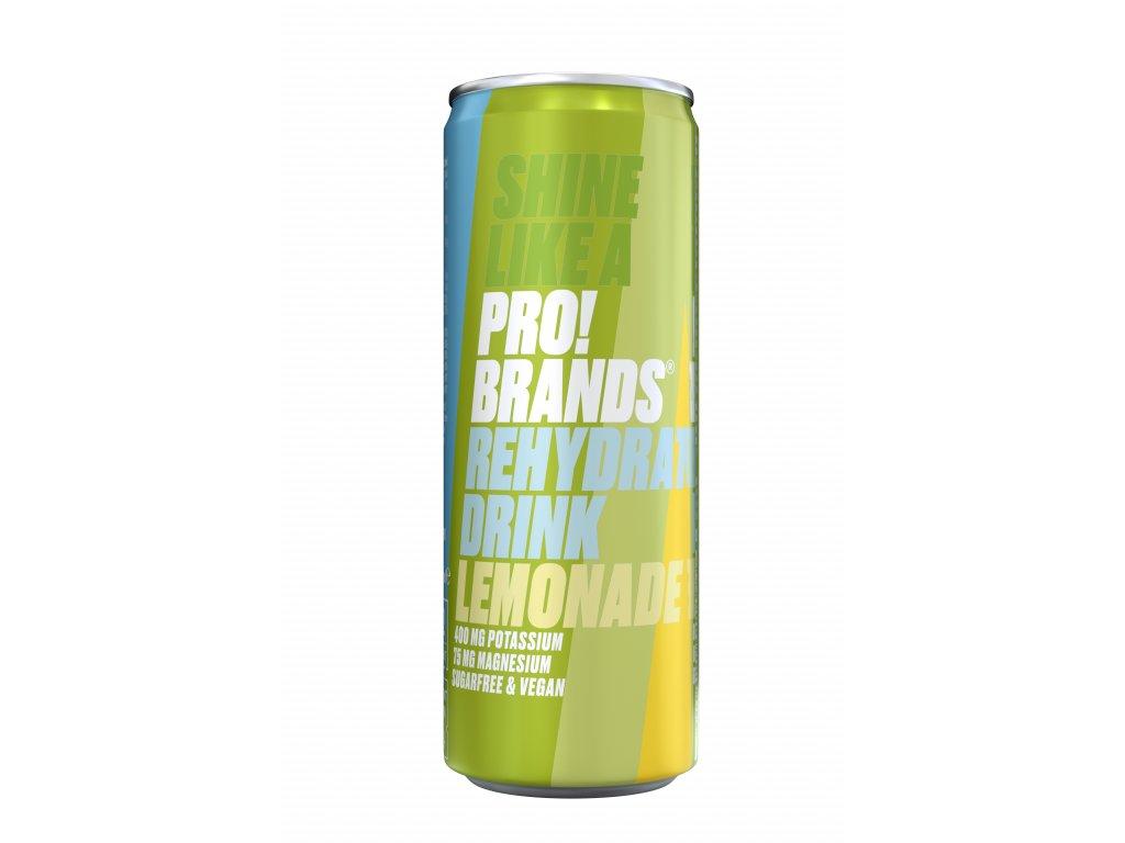PB ReHydrate Lemonade 250ml.1 kopie