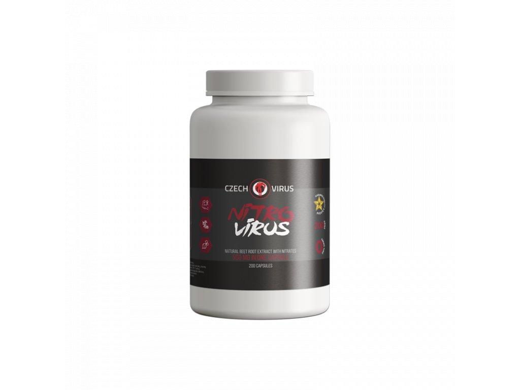 nitro virus