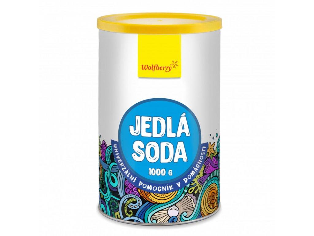 jedla soda wolfberry 1000 g