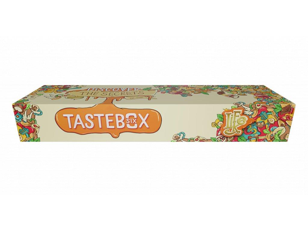 Taste Box