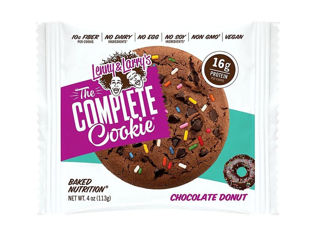lenny larry s the complete cookie 19