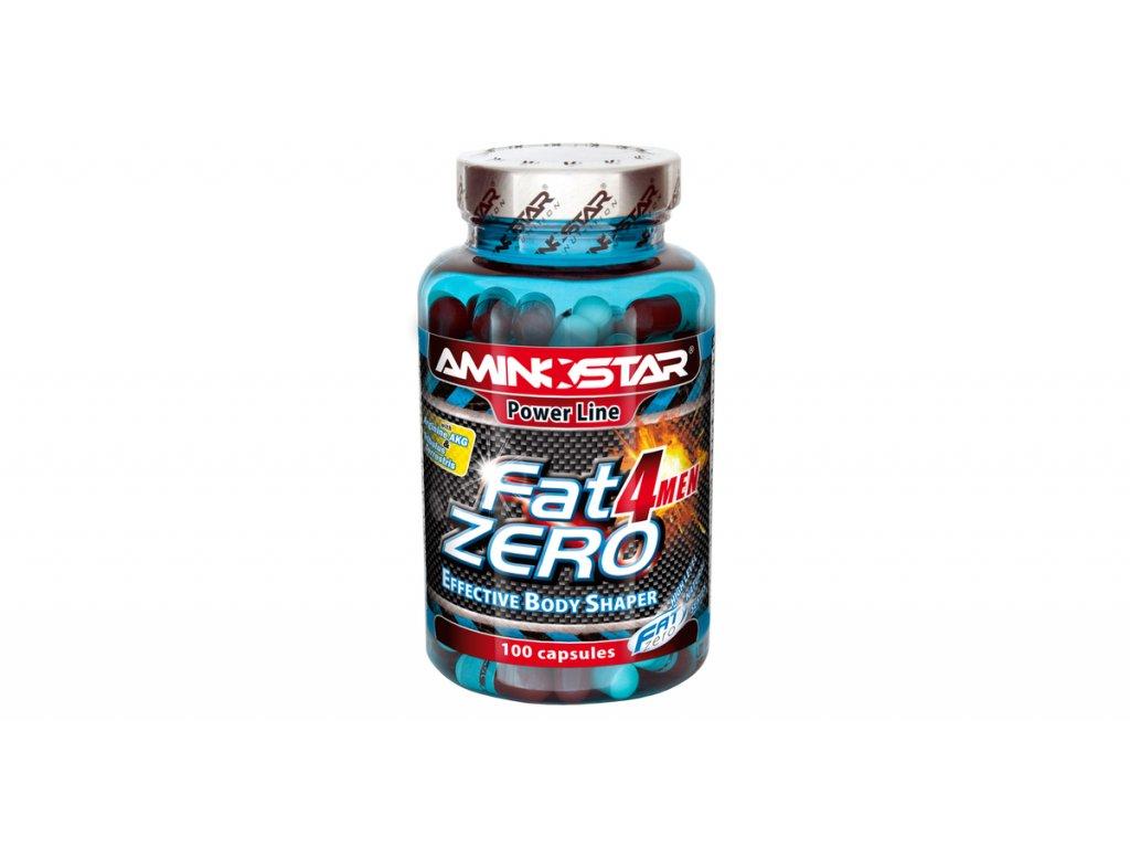 aminostar fatzero 4men100tab