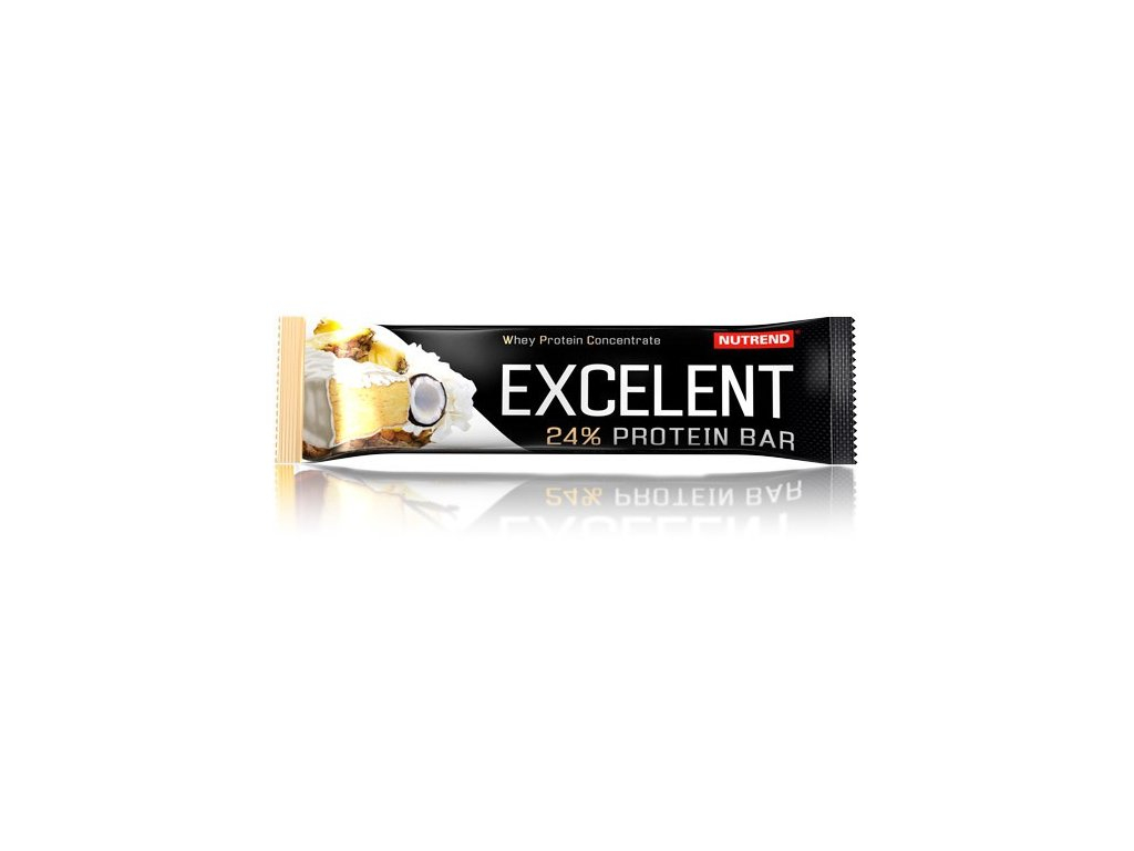 nutrend excelent protein bar ana kok