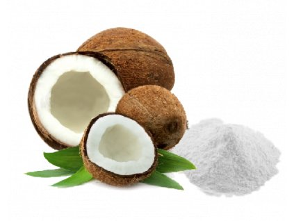 kokosvá mouka