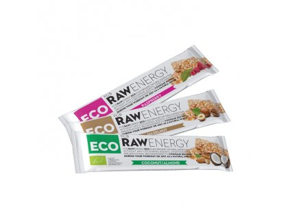 Raw Energy 3pack