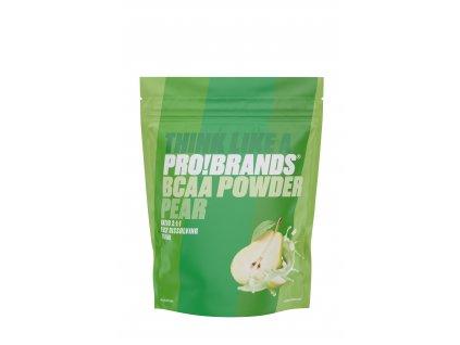 PB BCAA Powder Pear 360g.1