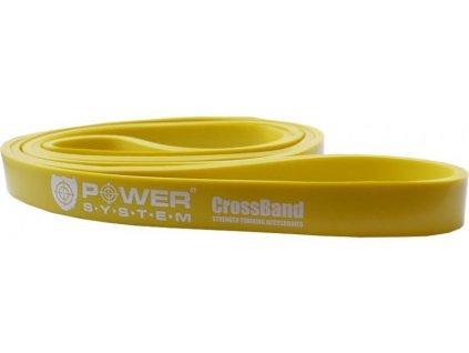 power system posilovaci guma cross band