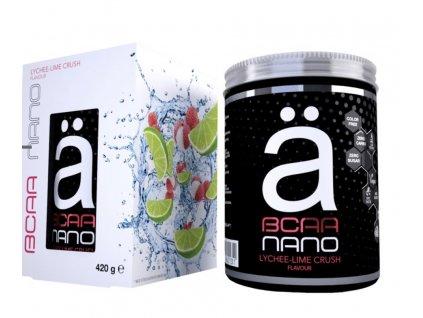 ä BCAA NANO 420 G