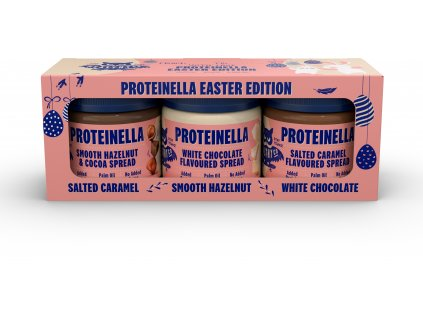 Healthyco Proteinella 200g 3pack Easter.2 jpg