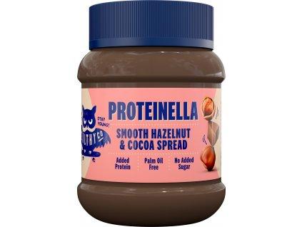 Proteinella Hazelnut 400g Validoo