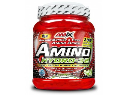 amix amino hydro 32