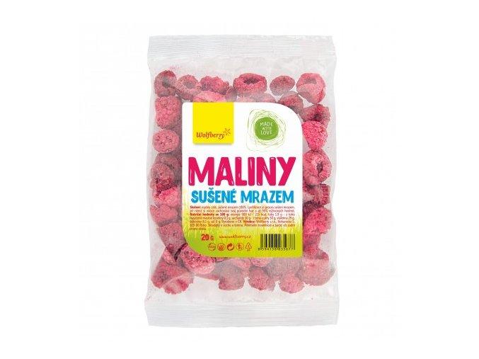 maliny wolfberry 20 g
